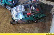 Ремонт Газонокосилка Bosch Rotak 40