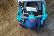 Ремонт Газонокосилка Bosch Rotac 37