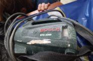 Ремонт Краскопульт Bosch PFS2000