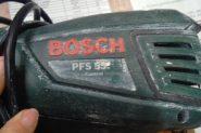 Ремонт Краскопульт Bosch pfs55