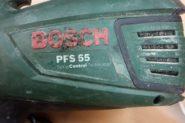 Ремонт Краскопульт Bosch PFS-55
