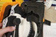 Ремонт Лазерный дальномер ada ruber x32
