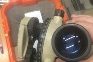Ремонт Лазерный дальномер Pentax AP-124
