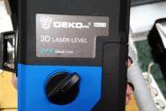 Ремонт Лазерный дальномер deko pro hv-ll12