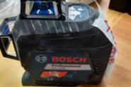 Ремонт Лазерный дальномер bosh gll3-80