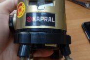 Ремонт Лазерный уровень KAPRAL REDTRACE
