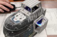 Ремонт Лазерный уровень Bosch GLL 3-80 C