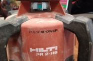 Ремонт Лазерный уровень Hilti PR 2-HS 01