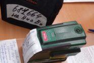 Ремонт Лазерный уровень Bosch pcl20