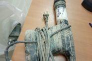 Ремонт Отбойный молоток Makita HM0870C