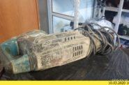Ремонт Отбойный молоток Makita HM1213C