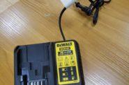 Ремонт Пуско-зарядное устройство DeWALT DCB107