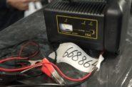 Ремонт Пуско-зарядное устройство сонар УЗ 207.03