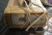 Ремонт Пуско-зарядное устройство устройтво зарядной -