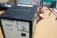 Ремонт Пуско-зарядное устройство Орион PW 700