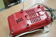 Ремонт Пуско-зарядное устройство ЗУ 75М