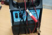 Ремонт Пуско-зарядное устройство Battery Charger 83-1150-08