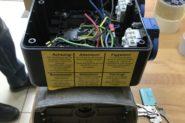 Ремонт Ремонт и перемотка электромотора Электрогенератор Geko -