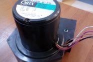 Ремонт Ремонт и перемотка электромотора Orix MB1255-b-F2