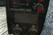 Ремонт Сварочный аппарат Профи 80974