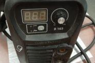Ремонт Сварочный аппарат - B165