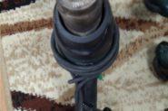 Ремонт Строительный фен Metabo H16-500