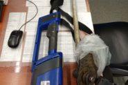 Ремонт Триммер Lux Tools EFS 1000/38
