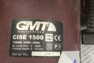 Ремонт Циркулярная пила GMT Cize 1500