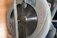 Ремонт Циркулярная пила Bosch gks190