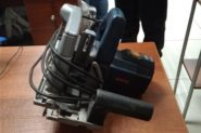 Ремонт Циркулярная пила Bosch GKS66CE
