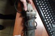 Ремонт Шлифовальная машинка Bosch GWS 750-125