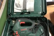 Ремонт Электролобзик Bosch PST 750 PE