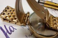 Ремонт Наручные часы CARAVELLE 44L184