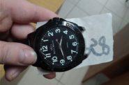 Ремонт Наручные часы Mikhail   Mokvin нет