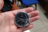 Ремонт Наручные часы Guanqin -