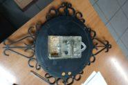 Ремонт Настенные часы Янтарь --