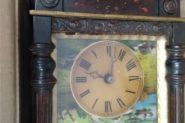 Ремонт Настенные часы Антикварные -