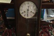 Ремонт Настенные часы Hermle -
