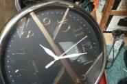 Ремонт Настенные часы CITIZEN QA-2976-D057