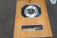 Ремонт Настенные часы Янтарь -