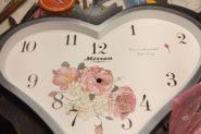 Ремонт Настенные часы MIRRON --