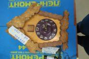 Ремонт Настенные часы Маяк -