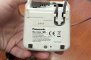 Ремонт Домашний телефон Panasonic PNLC1023