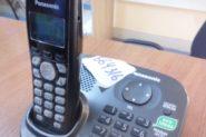 Ремонт Домашний телефон Panasonic KX-TG7331RU