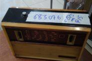 Ремонт Радиоприемник Spidola 10
