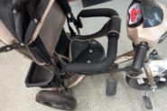 Ремонт Детская коляска Trike --