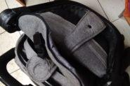 Ремонт Детская коляска sweet baby -