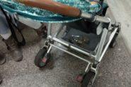 Ремонт Детская коляска mamas&papas urbo2