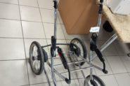 Ремонт Детская коляска каркас -