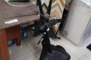 Ремонт Детская коляска DSLAND -